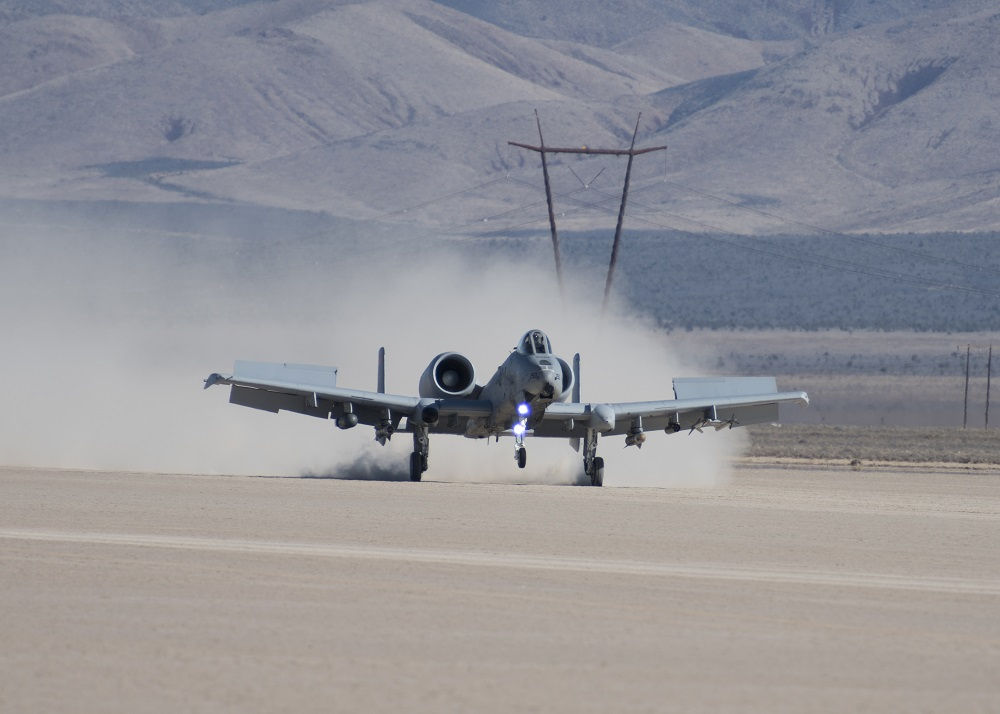 Why the A-10 Warthog Remains King of Close Air Support | War Is Boring