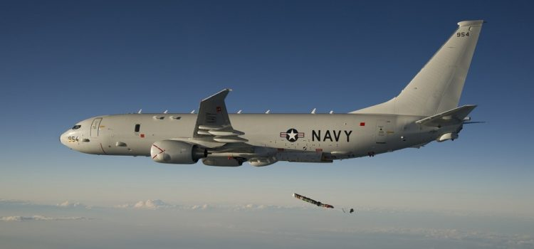 One of the U.S. Navy's Most Important Planes Is Based on the 737