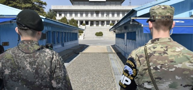 Tours to DMZ village to resume on southern side of Korean border this week