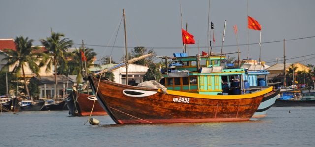 Vietnam's Plan to Counter China Is a 'People's War' at Sea