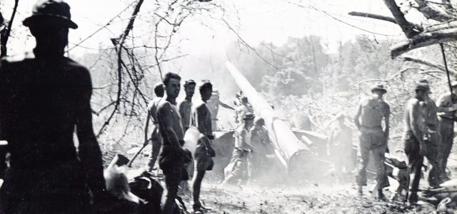 The Three Strategic Lessons of Guadalcanal