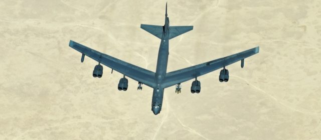 B-52, B-2 and B-21 Bombers Are Getting Nuclear-Tipped Cruise Missiles