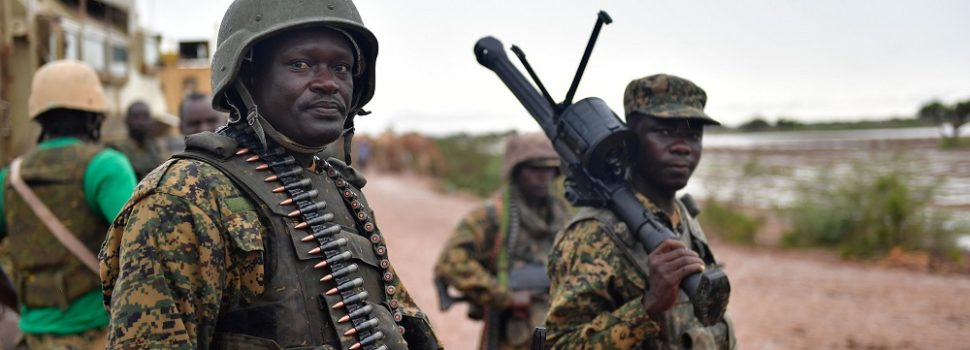 In Somalia, Al Shabab Is Stronger Now Than in Years