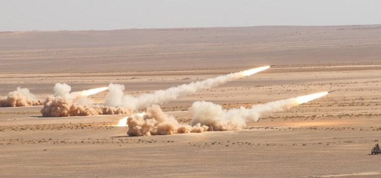 The U.S. Army Still Loves Its Long-Range Rockets