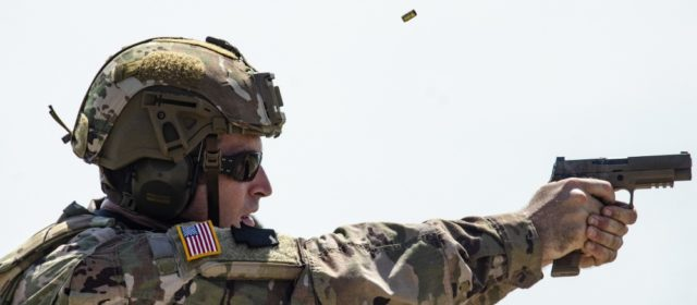 Army announces more deployments, sending two brigades to Afghanistan & Europe