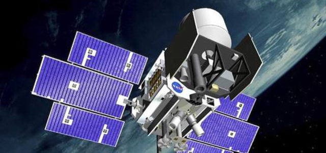 Threat from above: China using American satellites for military gains