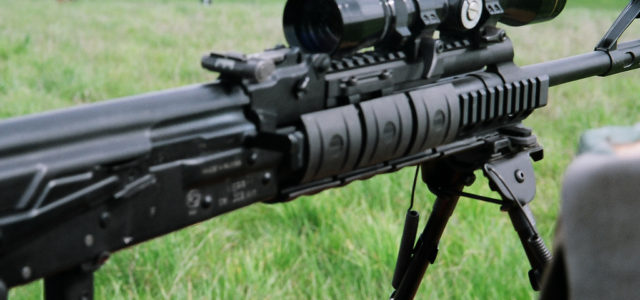 Trump Expands What Obama Started—Banning Russian Rifle Imports