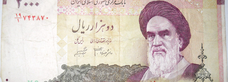 A U.S. Military Contractor Allegedly Laundered Money From Iran
