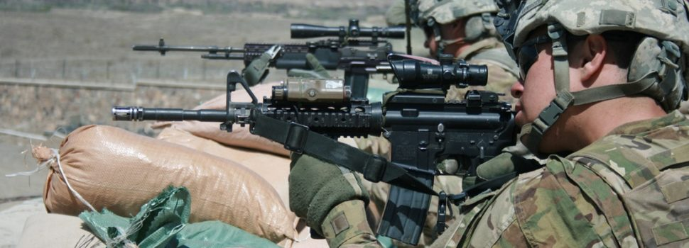 The U.S. Army Wants a More Powerful Rifle