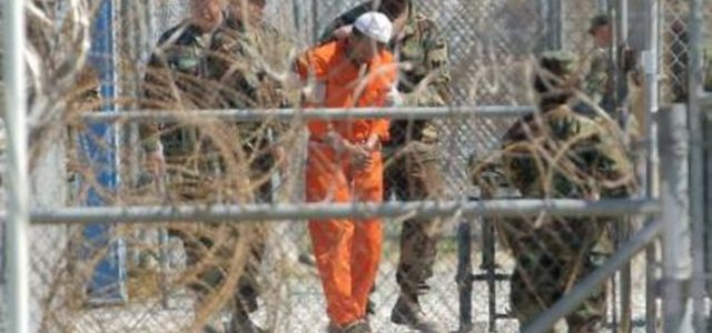 Donald Trump Is Doubling Down on Gitmo … and Its Cruelty