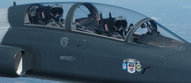 Too short to fly? Air Force re-evaluating height requirement for pilots