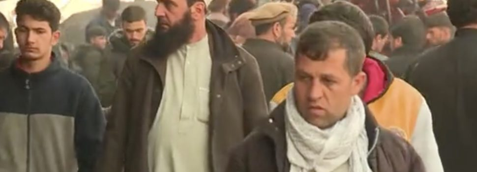 Taliban kill six in Afghanistan during peace agreement with US