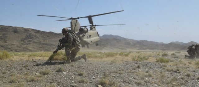 US to continue with draw-down plan; three dead in Afghan explosion