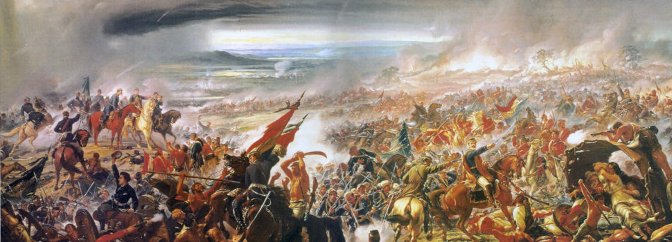 The Paraguayan War was the Dumbest and Costliest Conflict the Americas Ever Experienced
