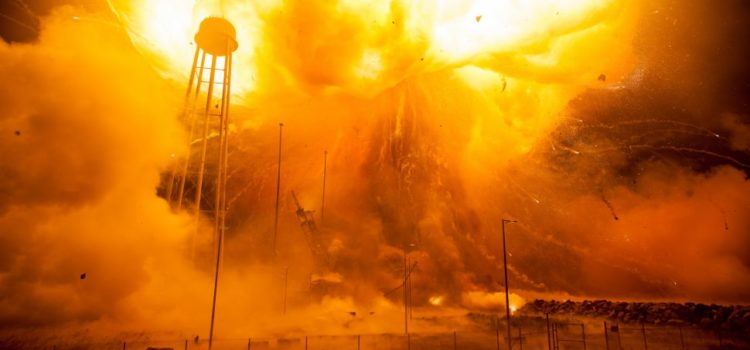 Portland aluminum supplier linked to NASA rocket explosions pays millions to settle criminal charges