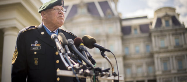 One of most heroic Medal of Honor recipients from the Vietnam War dies of coronavirus