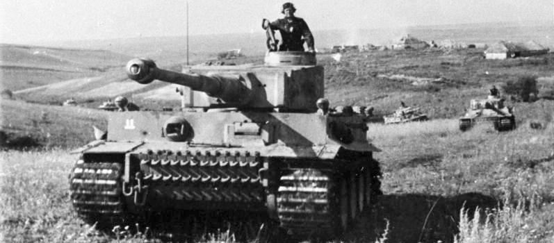 How the Battle of Kursk Sealed Nazi Germany's Fate
