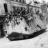 In 1918, British and German Tanks Clashed at Villers-Bretonneux