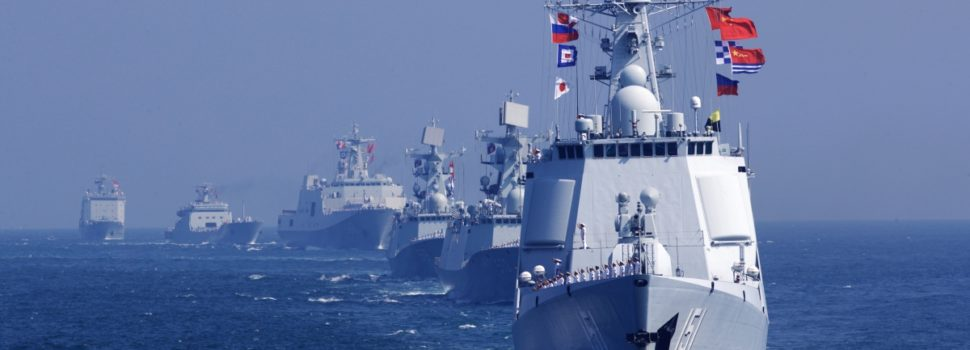 China preparing to conduct an exercise which will simulate an assault on Taiwanese islands
