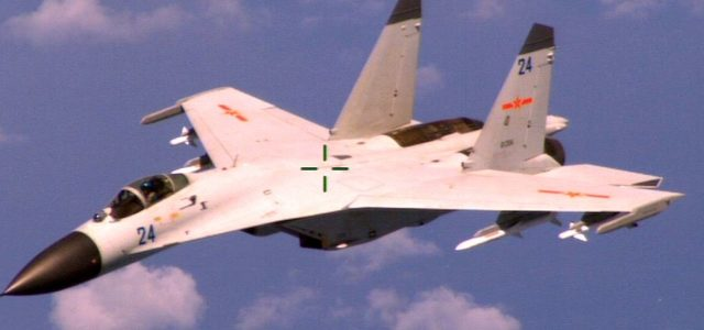 China's Military Has Greatly Benefited From Stolen Technology