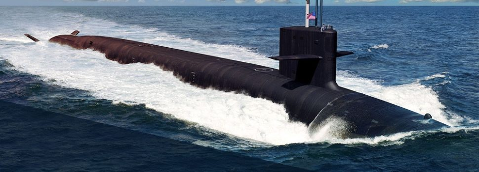 Just How Many New Missile Submarines Is the U.S. Navy ...