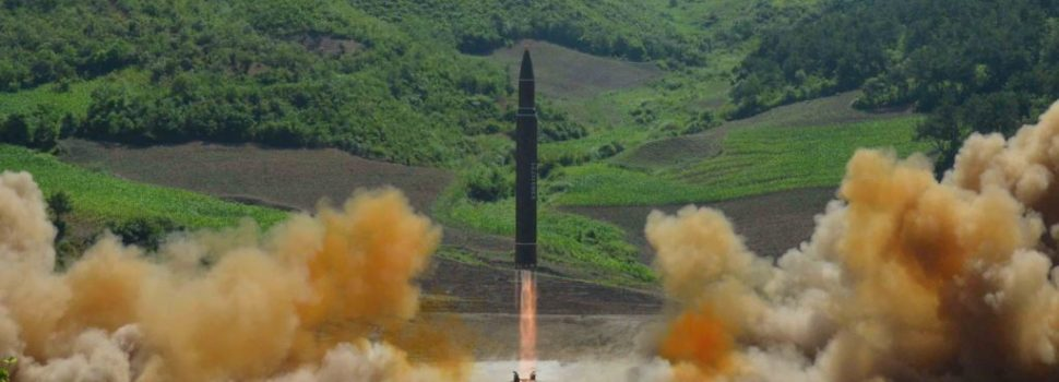 North Korea's Powerful Rocket Caught Americans by Surprise