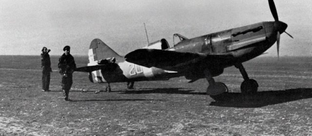Outnumbered and Outgunned, the Bulgarian Air Force Battled the Allies Over Sofia