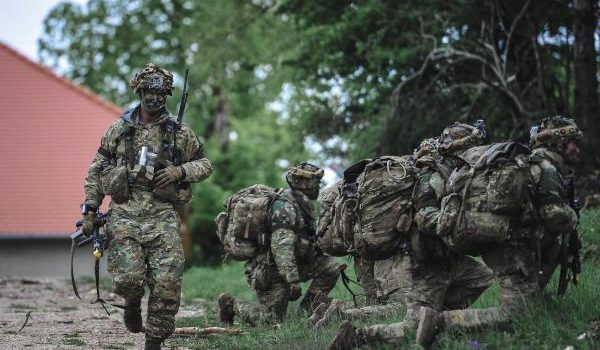 EUCOM wants to use U.S. diplomats in mock crisis scenarios to better military exercises