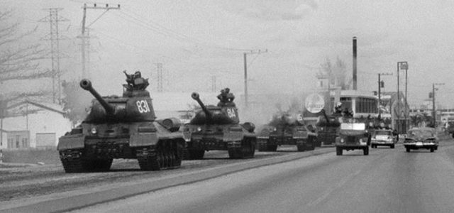 In 1979, Soviet Troops Were in Cuba … And Americans Were Terrified