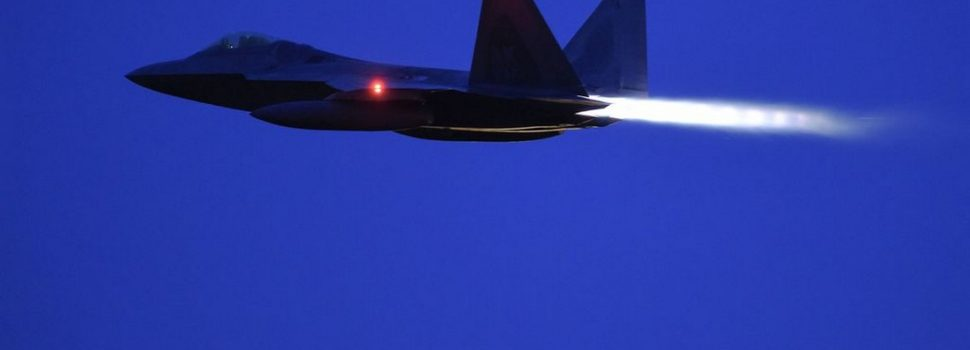 When Russian Bombers Probed, U.S. Air Defenses Took No Chances