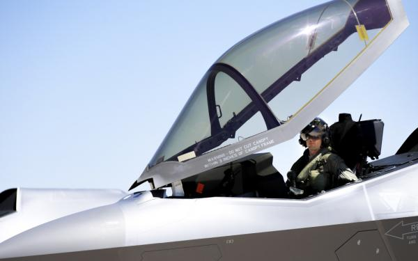 The F-35 has ran into a new problem with no easy solution