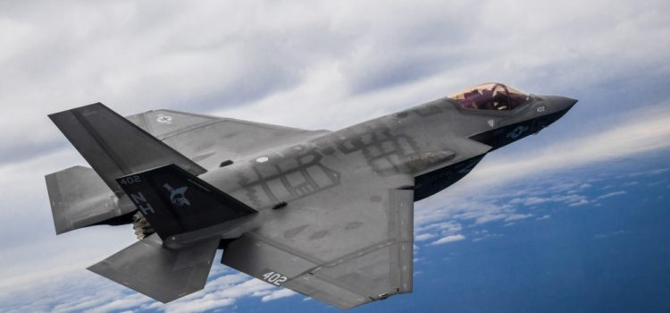 Poland getting 32 new F-35s after DoD approves $6.5 billion sale