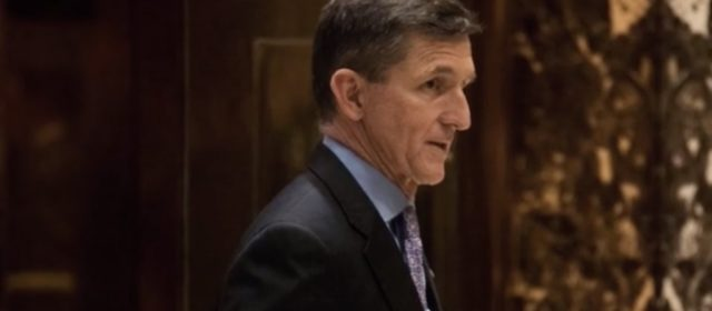Prosecutors want to jail retired general Michael Flynn for six months