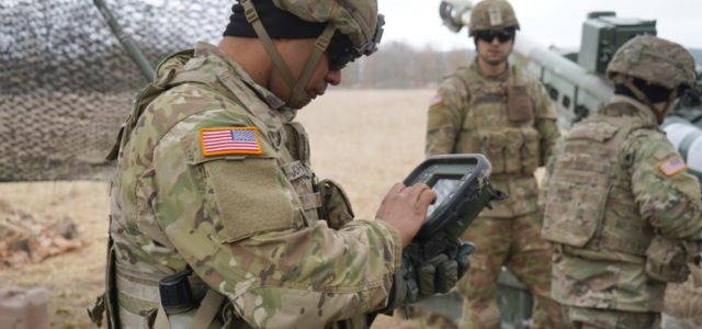Army testing out new tamper-resistant GPS system this fall
