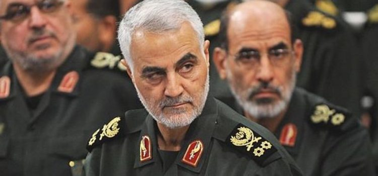 'Red herring': Trump, Barr say killing of Iran's Soleimani was justified, whether or not threat was imminent