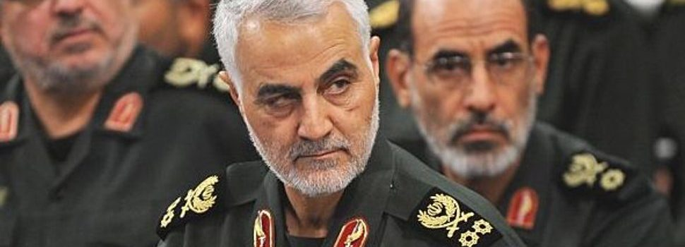 Iran-backed militia leader vows revenge against US, Israel for death of general