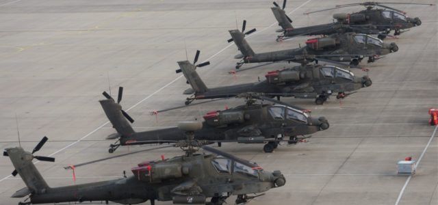 Germans demand all US military leave, claiming US war with Russia is inevitable
