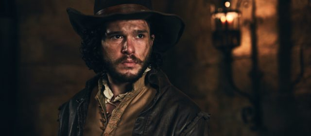Terrorism, Torture and Kit Harington