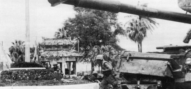 Remembering the Vietnam War's Bloody Urban Battle of Hue