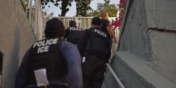 U.S. vets not getting special consideration from ICE before deportation