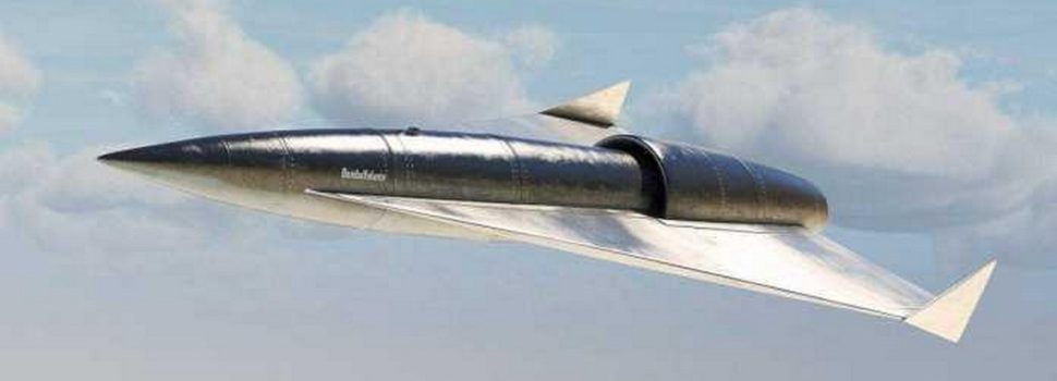 From Nazi Germany to Argentina — A Proposal for the World's First Small, Supersonic Cruise Missile