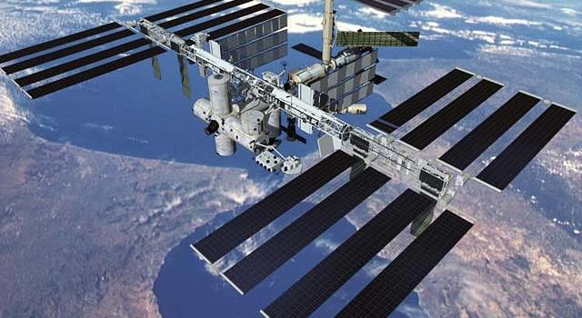 NASA hopes to fund Mars mission by renting out space on ISS
