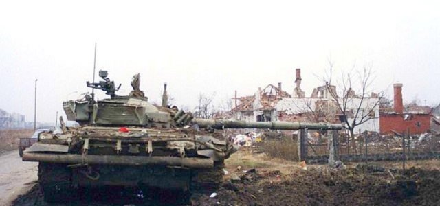 Yugoslav Military Doctrine Hastened the Country's Collapse