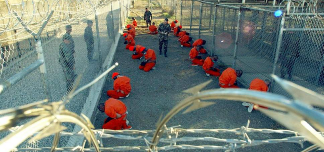 Holding the Line on Torture