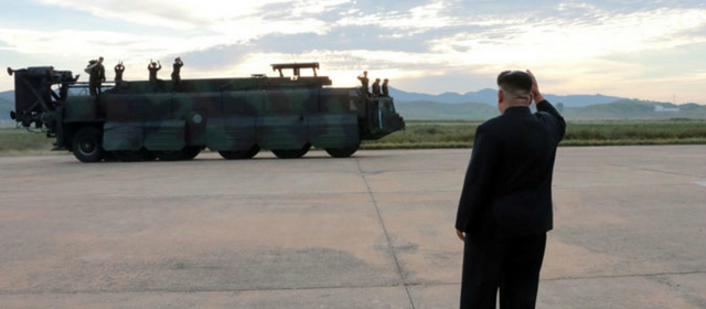 No, North Korea's Nuclear Test Site Wasn't Destroyed in an Earthquake