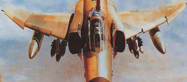 Iran Bombarded Iraq Throughout the 1990s
