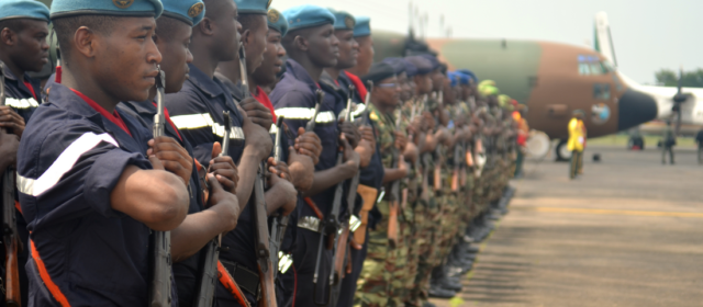 Americans Were Nearby as Cameroonian Troops Tortured People