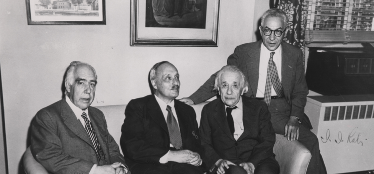 Niels Bohr's Flight From the Nazis Was a Science Drama