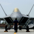 Report Shows No Protection for F-22 Pilot Who Raised Safety Concerns