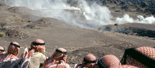The Trucial Oman Scouts Was the British Army's Last Desert Romance